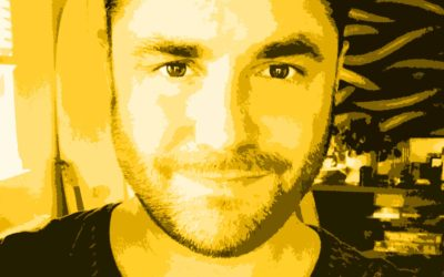 8. Gareth Davies: What IS a Production Designer