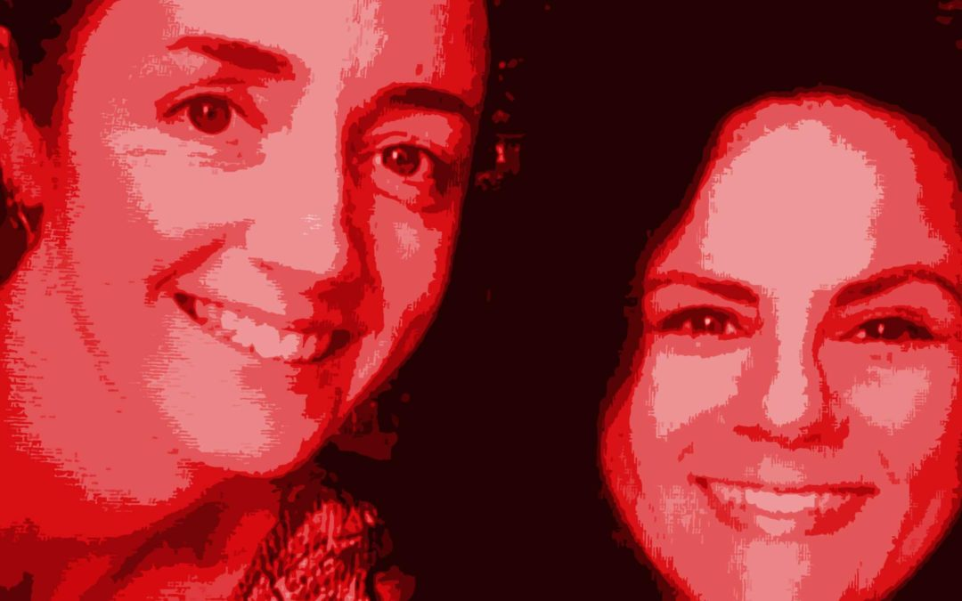 Shideh Faramand and Kirsty Stark: How a Short Film can be a Proof of Concept for Your Feature