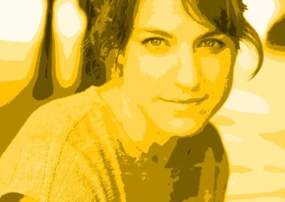 4. Shelly Lauman: Directing With No Music