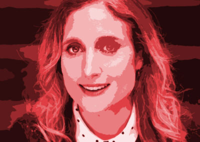 3. Megan Riakos: Curating Multiple Shorts into a Feature Horror Anthology